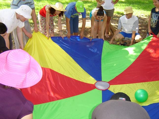 קייטנות ונופשונים קיץ 2017