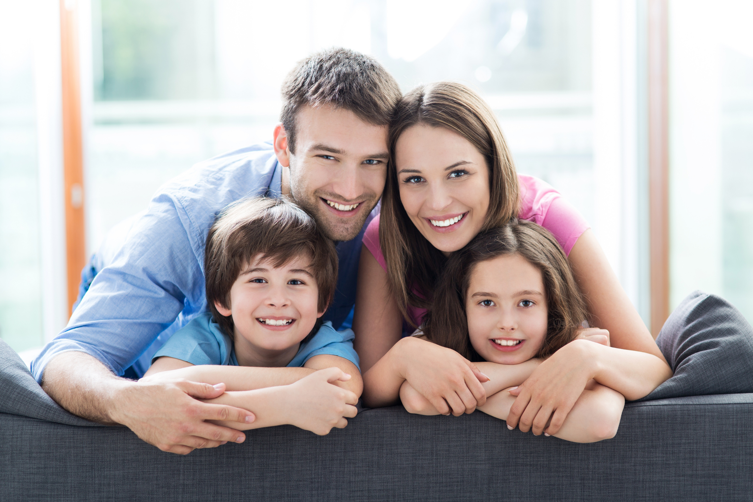 מידעון להורים – מענקי הביטוח הלאומי
